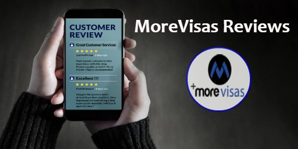 MoreVisas Reviews